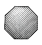 40-degree Grid for 43in. Apollo Orb Thumbnail 1