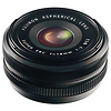 18mm f/2.0 XF R Wide Angle Lens for X-Pro1 Camera