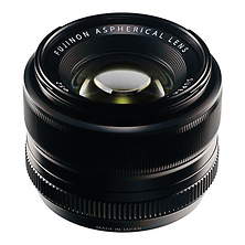 35mm f/1.4 XF R Standard Lens for X-Pro1 Camera Image 0