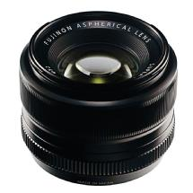 Fujifilm 35mm f/1.4 XF R Standard Lens for X-Pro1 Camera