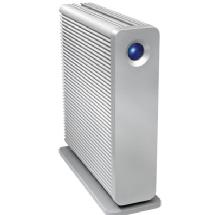 LaCie 1TB D2 Quadra Hard Disk External Hard Drive