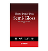 Canon | 13 x 19 in. Photo Paper Plus Semi-Gloss (50 Sheets) | 1686B064