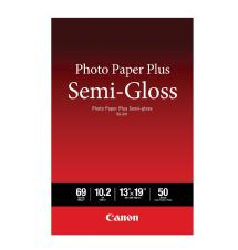 Canon 13 x 19 in. Photo Paper Plus Semi-Gloss (50 Sheets)