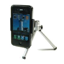 Dot Line Corp. Smartphone Clip with Mini Tripod