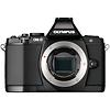 Olympus OM-D E-M5 Micro Four Thirds Digital Camera Body (Black)