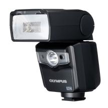 Olympus FL-600R Wireless Electronic Shoe Mount Flash