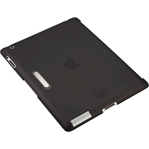 Speck SmartShell for The New iPad - Black