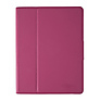 MagFolio Case for the New iPad 3 Mulberry Vegan Leather Thumbnail 0
