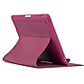 MagFolio Case for the New iPad 3 Mulberry Vegan Leather Thumbnail 1