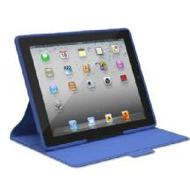 Speck MagFolio Case for iPad 3, Sapphire Vegan Leather