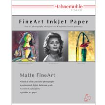 Hahnemuhle German Etching Paper 8.5 x 11 in. - 25 Sheets
