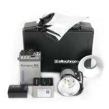 Elinchrom Ranger RX 1100 Watt/Second Kit with