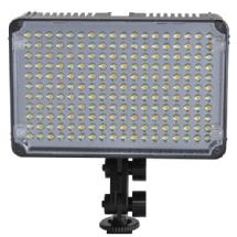 GiSTEQ Flashmate F-198C LED Video Light