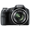 Sony DSC-HX200V Cyber-shot Digital Camera (Black)