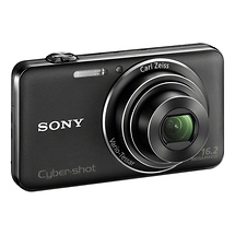 Sony DSC-WX50 Cyber-shot Digital Camera (Black)