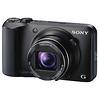 Sony DSC-H90 Cyber-shot Digital Camera (Black)