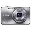 Sony DSC-WX150 Cyber-shot Digital Camera (Silver)