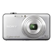 Sony DSC-WX50 Cyber-shot Digital Camera (Silver)