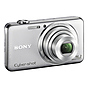Sony DSC-WX50 Cyber-shot Digital Camera (Silver)