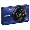 Sony DSC-W690 Cyber-shot Digital Camera (Blue)