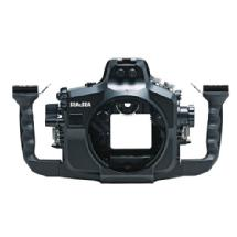 Sea & Sea MDX-7D UW Housing for Canon EOS 7D Flat Port Package W/YS-01 Strobe