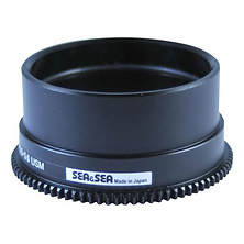 Focus Gear for the Sigma Macro 70mm f/2.8 EX DG Lens Image 0