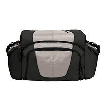 Tenba Discovery Large Shoulder Bag (Black)
