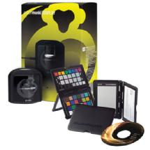 X-Rite Colormunki Display & X-Rite ColorChecker Passport Kit