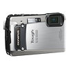 Olympus Tough TG-820 iHS Digital Camera (Silver)
