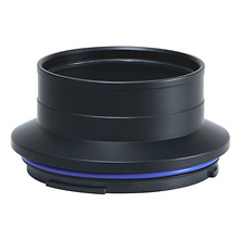 Compact Macro Port base for Nikkor 105mm f/2.8G ED-IF AF-S VR Micro Lens Image 0
