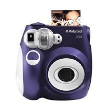 Polaroid 300 Instant Camera - Purple