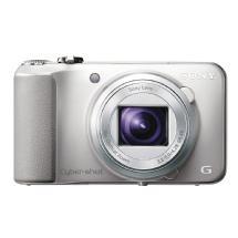 Sony DSC-HX10V Cyber-shot Digital Camera (Silver)