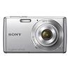 Sony DSC-W620 Cyber-shot Digital Camera (Silver)