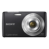 Sony DSC-W620 Cyber-shot Digital Camera (Black)