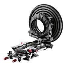 Manfrotto SYMPLA Flexible Mattebox Complete Kit