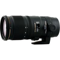 Sigma | 50-150mm f/2.8 EX DC OS HSM APO Lens for Nikon F | 692306