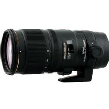 Sigma 50-150mm f/2.8 EX DC OS HSM APO Lens for Nikon