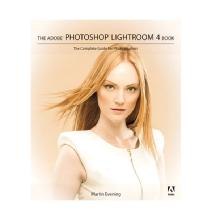 Pearson Education Adobe Photoshop Lightroom 4 Book: The Complete Guide for Photographers