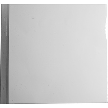 Photo Albums Refill Pages for Most Snapload, Post-Bound, 3-Ring,Staple-Strap Style Scrapbooks (12x12 in., White, Pack of 5) Image 0