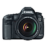 EOS 5D Mark III Digital SLR Camera with 24-105mm Canon Lens Thumbnail 2