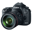 EOS 5D Mark III Digital SLR Camera with 24-105mm Canon Lens