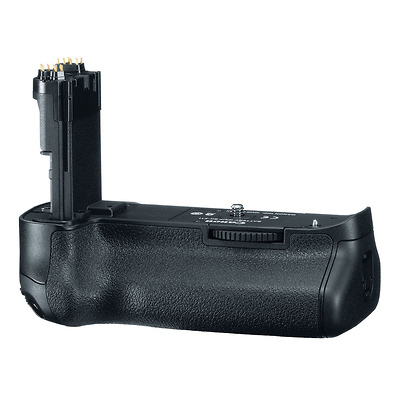 BG-E11 Battery Grip for the 5D Mark III Digital Camera Image 0