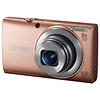 PowerShot A4000 IS Digital Camera (Pink)