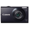 Canon PowerShot A3400 IS Digital Camera (Black)