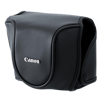 PSC-6000 Deluxe Carry Case for the G1X Camera (Black) Image 0