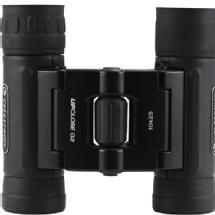 Celestron UpClose G2 10x25 Roof Binocular