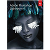Adobe Photoshop Lightroom 4 Software for Mac & Windows (Upgrade)