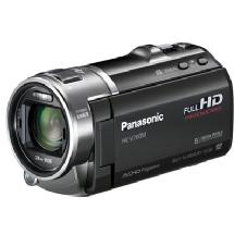 Panasonic HC-V700 High Definition Camcorder (Black)