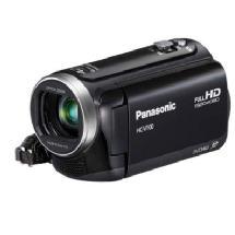 Panasonic HC-V100 High Definition Camcorder (Black)