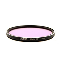 AquaPro HD URPRO Green (GR) Color Correcting Filter 55mm